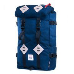 TOPO Designs : 22L back pack $190