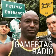 096 Gamertag Radio | The Three Brothers - Danny Peña Peter Toledo and Parris Lilly  I had the opportunity to interview the Gamertag Radio team at the CBS Radios Studio. I sit down with Danny Peña Peter Toledo and Parris Lilly to get behind-the-scenes details on Gamertag Radio. We learn about how the guys met each other how much fun they have doing what they do and the strong band-of-brothers bond they have for each other.  00:55 - Im heading to CBS Radio to interview the guys over at Gamer…