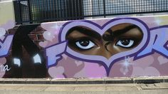 MJ graff