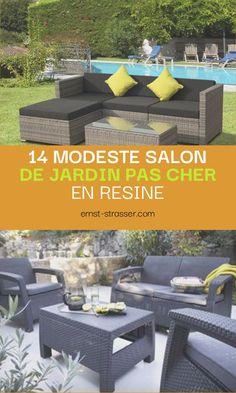 14 Modeste Salon De Jardin Pas Cher En Resine En 2020 Salon De Jardin Salon De Jardin Alu Mobilier Jardin