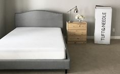 Read our unbiased Tuft & Needle Mattress Review to learn everything you need to know before making a purchase.