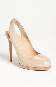Reed Krakoff 'Uniform' Pump available at #Nordstrom