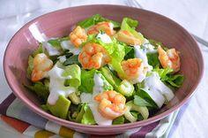 La ricetta dell'insalata di gamberi e avocado è fresca e molto stuzzicante. L'insalata di gamberi e avocado è un piatto leggero ma anche nutriente e gustoso perfetto per una veloce cena estiva. Avocado, Clean Recipes, Cooking Time, Seafood Recipes, Cobb Salad, Potato Salad, Sushi, Picnic, Curry