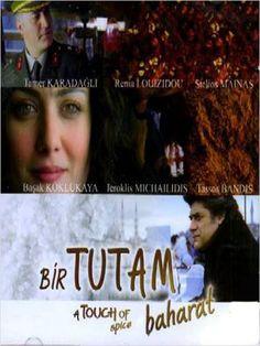 Bir Tutam Baharat Filmi 2003 tarihinde vizyona girmiştir Komedi türündeki filmde başrol oyunculuğunu Georges Corraface yapmıştır.