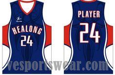 60e6ca75e Youth basketball uniforms reversible Basketball Court Size