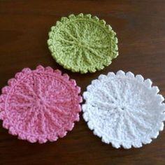 Crochet Earrings, Ribbon, Mini, Homemade Soap Bars, Patterns, Threading, Household, Tape, Treadmills
