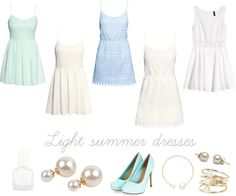 Kiia Innanmaa: DRESSES & PLAYSUITS