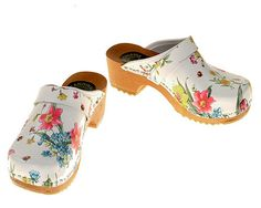 Cute Clogs.ETSY!!!!