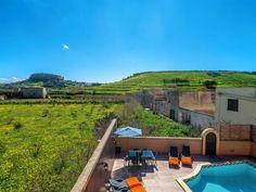 Baron Group Farmhouses op Gozo