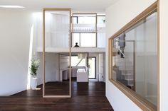Unou House / Katsutoshi Sasaki   Associates
