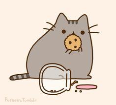 Must eat cookies!