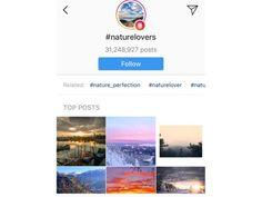 Nature and Outdoor Hashtags Popular Hashtags, Nature Photos, Photo Editing, Social Media, Instagram Posts, Outdoor, Editing Photos, Outdoors, Photo Manipulation