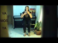 Marcha Radetzky Prof Lorena demo completa - YouTube