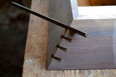 mitre joint furniture - Google Search