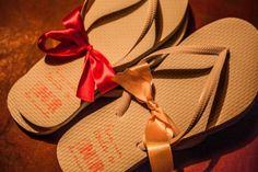 sandalias pista  casamento na praia beach wedding Clarisse e Gilson inspire minha filha vai casar