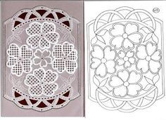 ... Parchment Craft Patterns. Purely