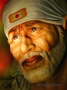 Check out the Top collection of Sai Baba Images, Photos, Pics and HD Wallpapers. Sai baba is perceived as a saint, a satguru & a fakir. Read Interesting facts about Shirdi Sai baba in this post. Walpapers Hd, Hd Wallpapers 1080p, Hd 1080p, Iphone Wallpapers, Sai Baba Pictures, Sai Baba Photos, God Pictures, Hanuman Wallpaper, Lord Shiva Hd Wallpaper