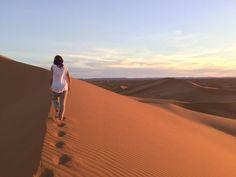 WANDERLUST WEDNESDAY: A WEEK IN MOROCCO - ISHINE365 Blog