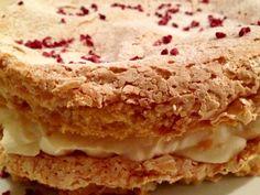 Guldkage - Powered by Avocado, Pie, Sweets, Baking, Torsdag, Desserts, Cakes, Food, Coffee