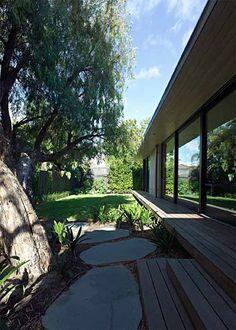 Tree House | Susi Leeton Architects - Melbourne based Architectural & Interior Design