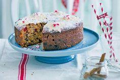 Vianočné sviatky musia byť štedré, bohaté, pokojné ale hlavne sladké. Pri tomto koláčiku to určite platí dvonásobne.