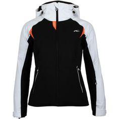 Kjus Southside Insulated Ski Jacket (Women's) | Peter Glenn