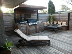 Front Deck, Fire Pit, Pizza Oven, BBQ