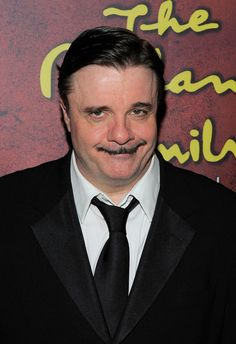 "Nathan Lane Photo - Broadway Opening Of ""The Addams Family"" - After Party"