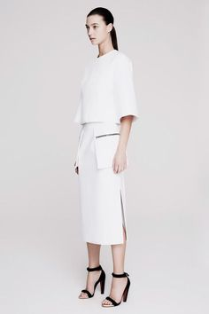 RESORT 2015 Josh Goot