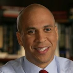 - We salute Booker, Mayor of Newark, NJ, the largest city in the State. Mayor Booker is presently serving in his second term. Elected with a clear mandate for change, Mayor Booker began work on realizing a bold vision for the City. Newark City, Yale Law School, High School, Hurricane Sandy, Cory Booker, Food Stamps, Stanford University, Ny Times