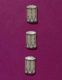 Button | Elsa Schiaparelli | V&A Search the Collections