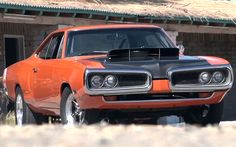 hot rods pictures   Hot-Rod-Unlimited-1970-Dodge-Super-Bee Photo #168763 - Motor Trend WOT
