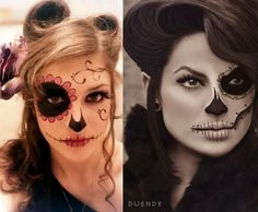 Makes para se inspirar nas festas de Halloween
