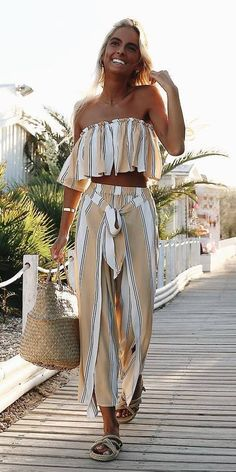 0ae31532e98 32 Summer Outfit Ideas for Women. Summer Outfits ...