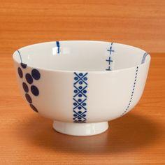 花茶碗 ハナカザリ