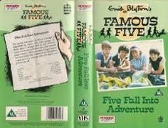 Image result for famous five video