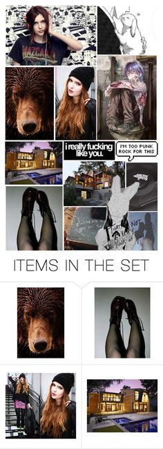 """""""Who are these people? I just woke up in my underwear no liquor left on the shelf I should probably introduce myself."""" by memories-in-her-eyes ❤ liked on Polyvore featuring art, country and pizzaround1"""