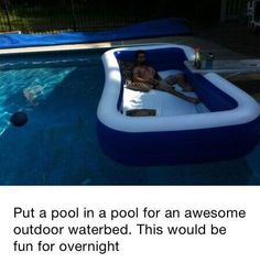 Sweet!!! Summer bucket list!