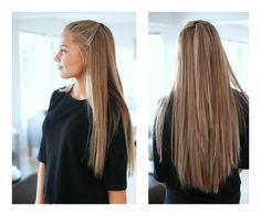 hår/sminke (erica mohn kvam)