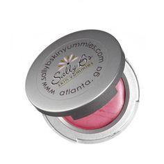 B Pinched cream blush from Sally B's skin yummies
