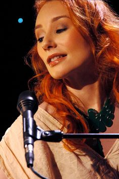 Read news updates about Tori Amos. Discover video clips of recent music performances and more on MTV. Tori Amos, Tori Tori, Show Video, Video Clip, Her Music, Music Love, Mtv, Scary Houses, Music Items