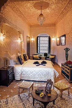 Riad Star, Marrakech Medina