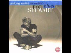 Rod Stewart - Waltzing matilda