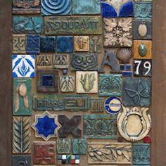 Step Collectıon – Step Collection: modern tarz Duvar & Zemin