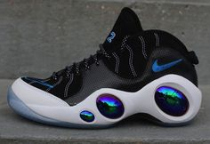 """Nike Air Zoom Flight 95 """"Dallas""""   KicksOnFire. Never owned a Flight 95 but always coveted"""