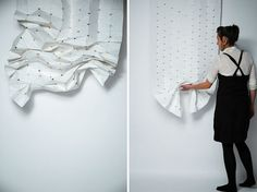 –Magnetic curtains by Florian Kräutli.