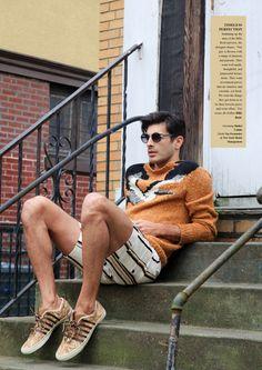 Billy Reid Feature: Tao Fernandez for Fashionisto #10 image Billy Reid Fashionisto 006