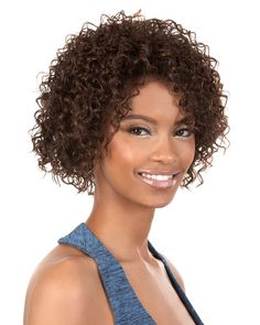Soul Tress Curly Wigs