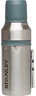 Amazon.com : Stanley Mountain Vacuum Coffee System, Stainless Steel, 17 oz : Sports & Outdoors