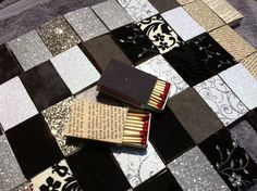 125 Matchbox Wedding Favors  Your Custom Color & by ArtZodiac, $90.00
